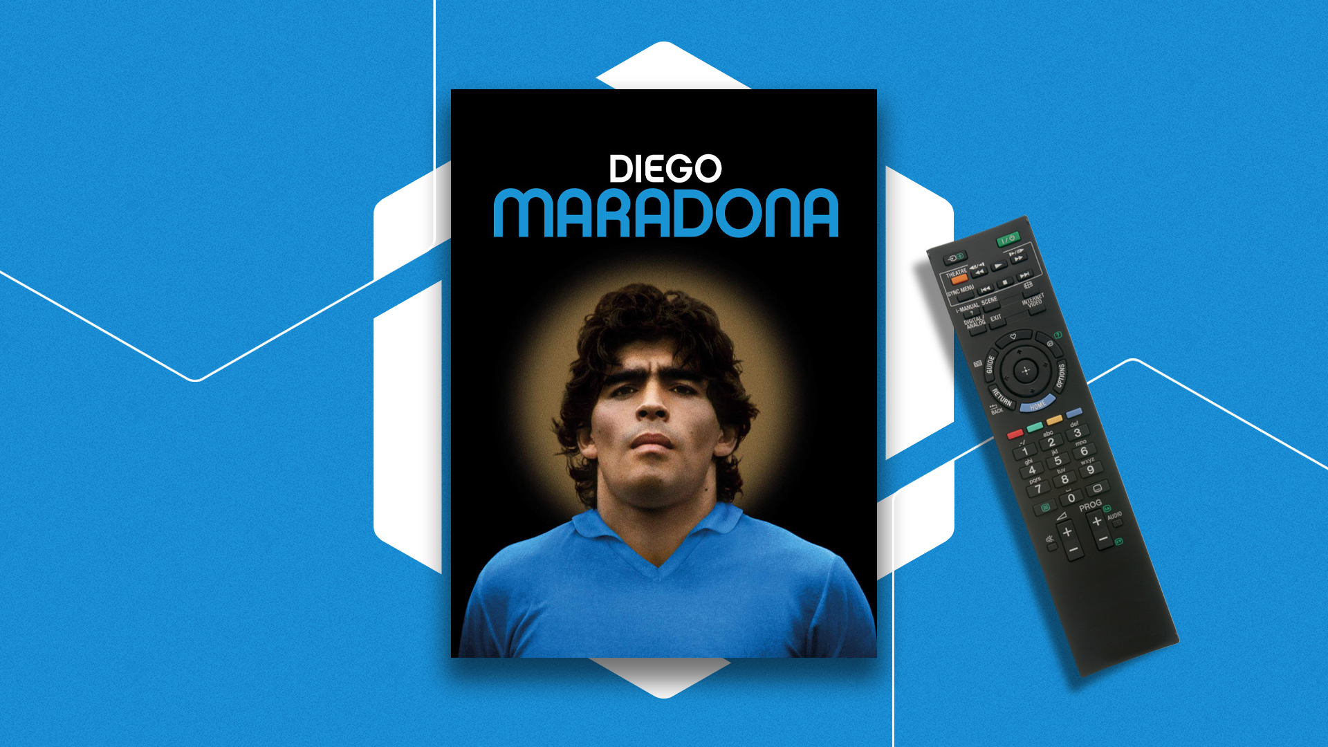 From Fernando to Maradona, These Are Five Of The Best Sports Docs On Amazon Prime