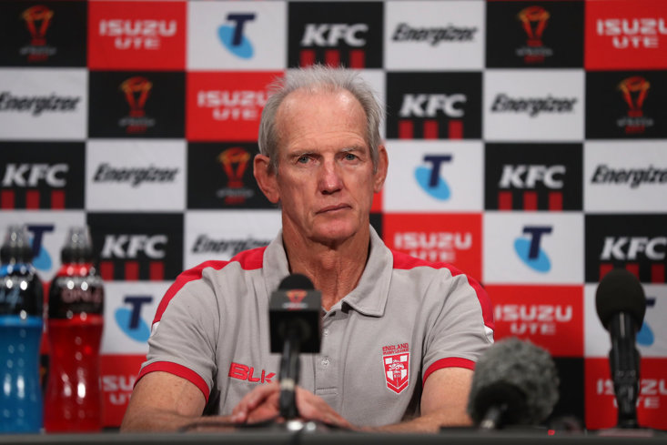 Wayne Bennett is the most successful coach in NRL history
