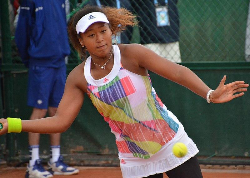 Surprising Upset: Naomi Osaka eliminates Serena Williams from Miami open