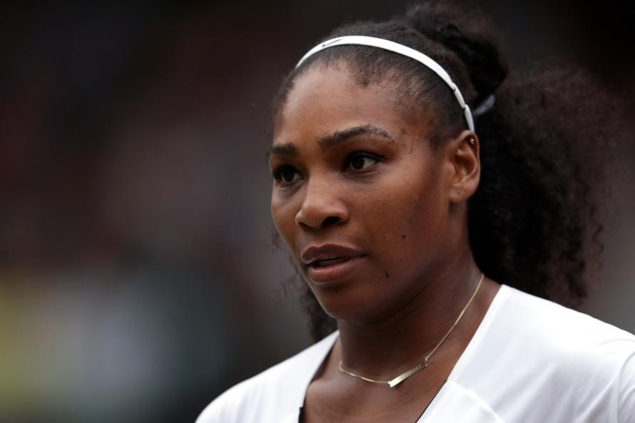 Serena Williams 'Excited To Be Back' Playing Tennis After Giving Birth